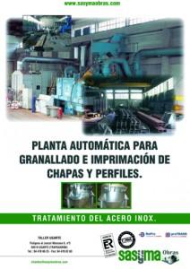 PLANTA AUTOMATICA GRANALLADO Y CHAPAS Y PERFILES.pdf